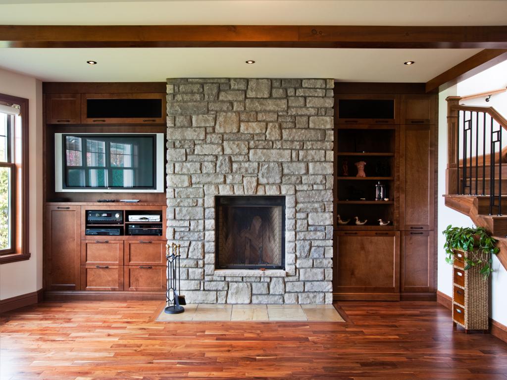 une maison sur mesure au style moderne hyper chic les entreprises lachance. Black Bedroom Furniture Sets. Home Design Ideas
