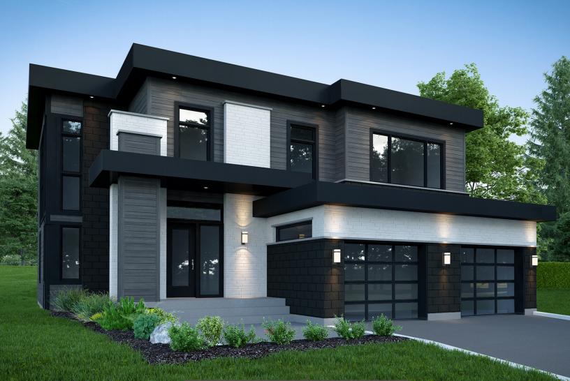 Maison Neuve Luxe Et Prestige à Sherbrooke Les Entreprises